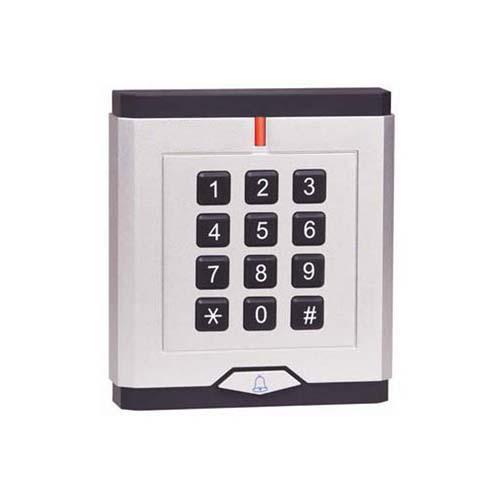 密码键盘读卡器CU-D22K,接门禁控制器,门禁控制板