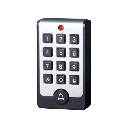 单门刷卡密码门禁一体机XT--MJ08