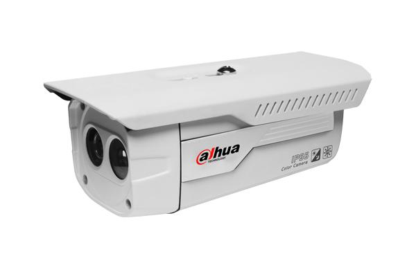 720线30米红外单灯枪式摄像机 DH-CA-FW18-IR3