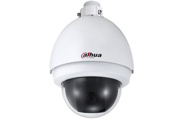 700线6寸快装高速智能球机 DH-SD6570-H