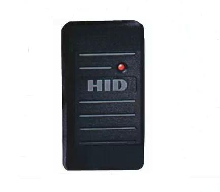 美国HID门禁读卡器6005/友际星通XT-RA5读卡器