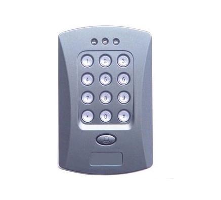 门禁一体机 门禁系统控制器 ID/IC刷卡密码输入