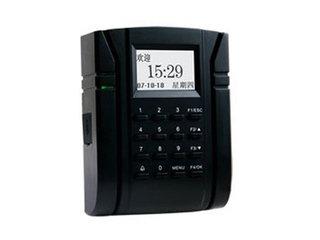 中控ZK-SC202/ZK-SC203门禁刷卡一体机