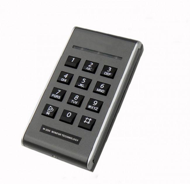 密码键盘读卡器 ID CNB-206E 刷卡机
