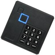 ID密读卡器/IC键盘读头/韦根读卡器/IC读头/ID刷卡器/门禁读卡器