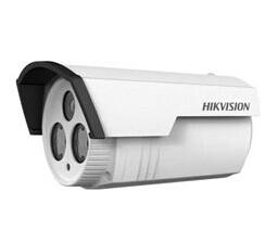 日夜型筒型网络摄像机DS-2CD2212D-IR5