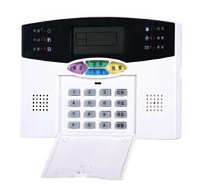家用无线报警主机XT-300WX