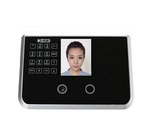 人脸考勤机E356A/E350A 人脸识别考勤机 门禁机